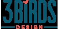 Three Birds Design