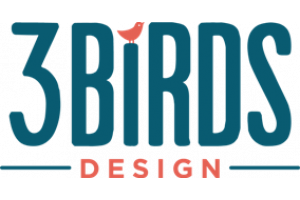 Three Birds Design